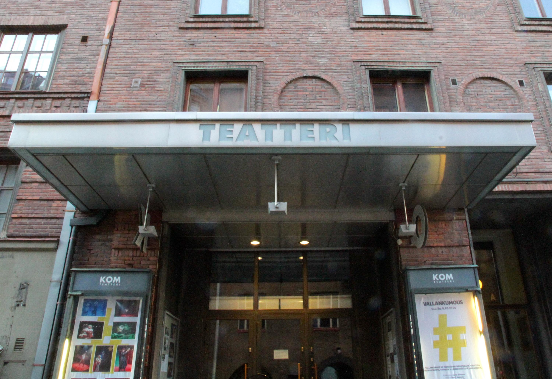 Teatterien, museoiden ja orkesterien valtionosuusjärjestelmä uudistetaan. (Kuva: Ville Miettinen)