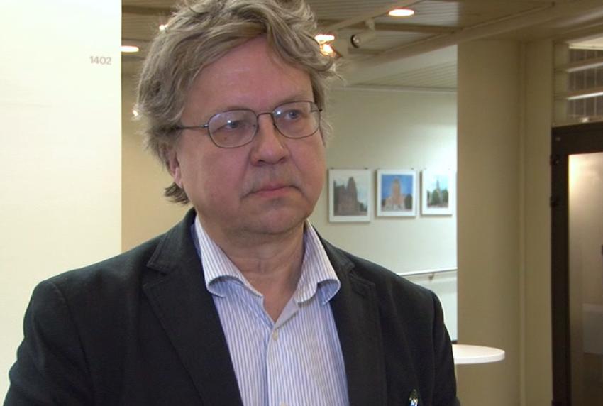 Pekka Sauri: Historiallinen tilaisuus avoimeen kansalaiskeskusteluun - Pekka_Sauri