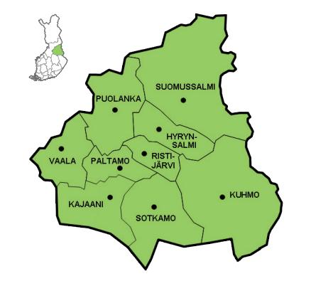joukokylä puolanka kartta