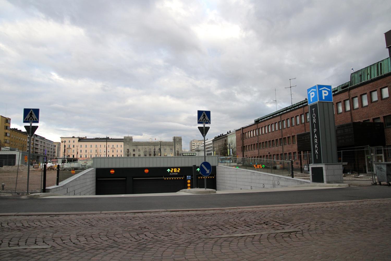 lahden kaupunki työpaikat Ulvila