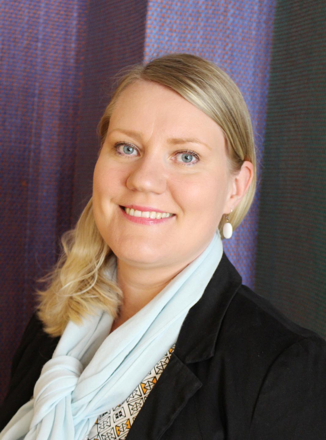 Taina Korhonen