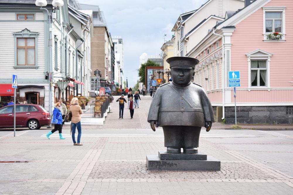 Oulun Työpaikat