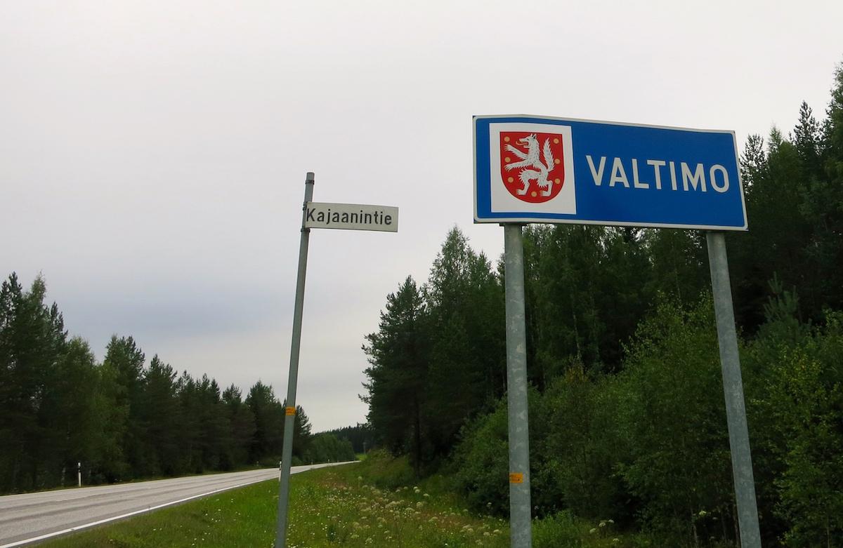 Kaupunginosat Tampere