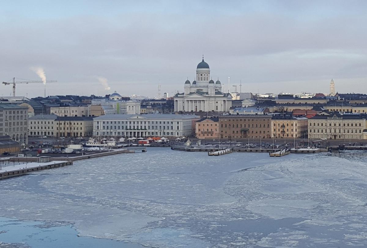 Uusimaa ei ole enää yksin soten aiktauluhuolensa kanssa, ja huoli otetaan todesta, Markus Sovala uskoo. (Kuva: Ville Miettinen)
