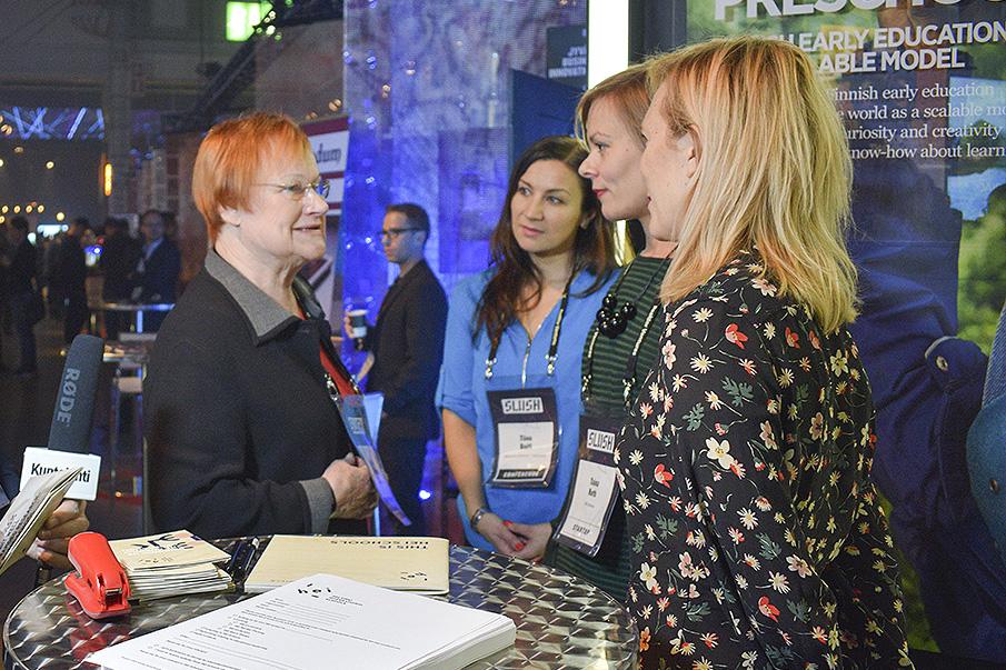 Yleiskaava on Helsingin talous- ja työllisyyspolitiikan kova ydin.