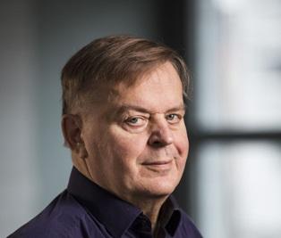 Raimo Sailas: Sekasortoinen uudistus - Kuntalehti