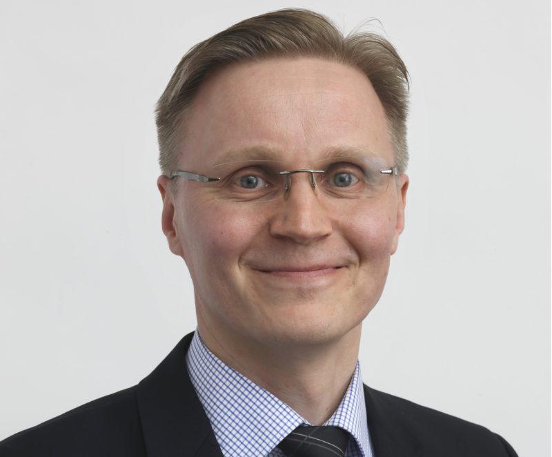 Timo Terävä Helsingin tarkastusjohtajaksi - Kuntalehti