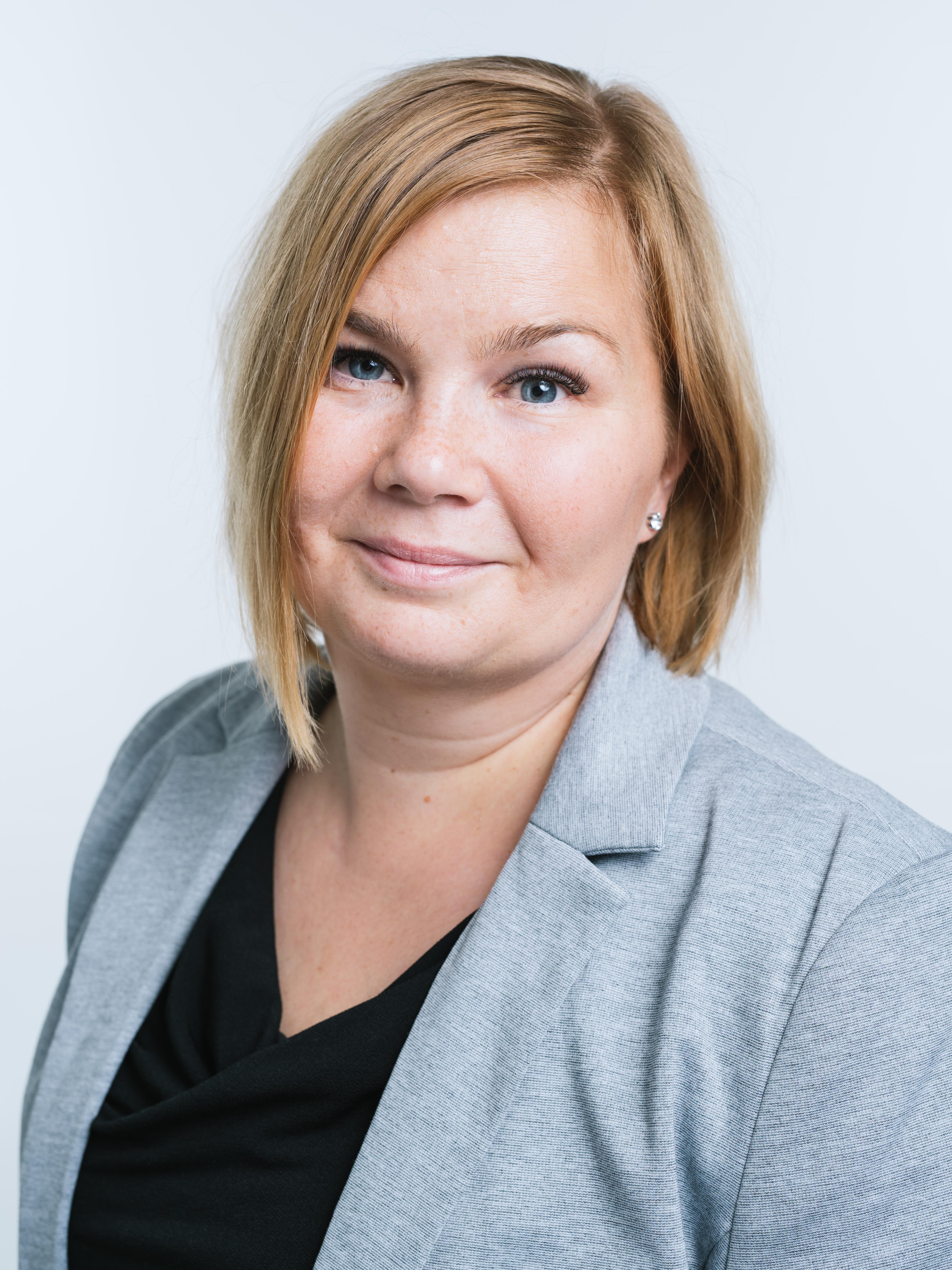 Marja Kinnunen