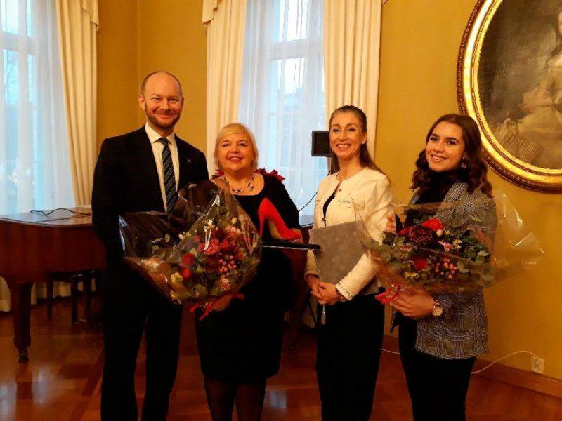 Oulun Liikuntapalvelut