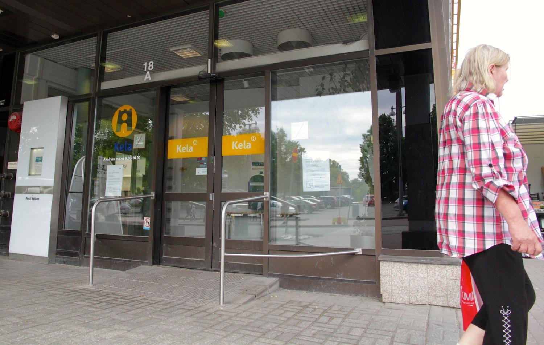 Tampereen Te-Toimisto