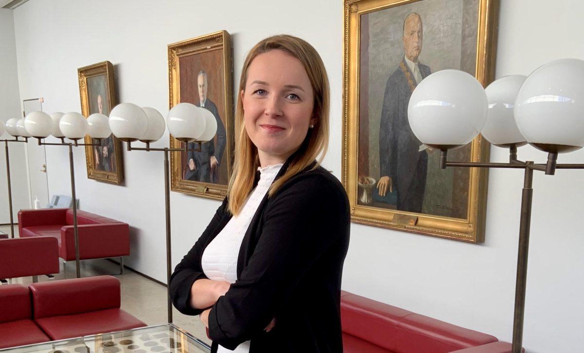 Pirre Seppänen on Siikalatvan uusi kunnanjohtaja