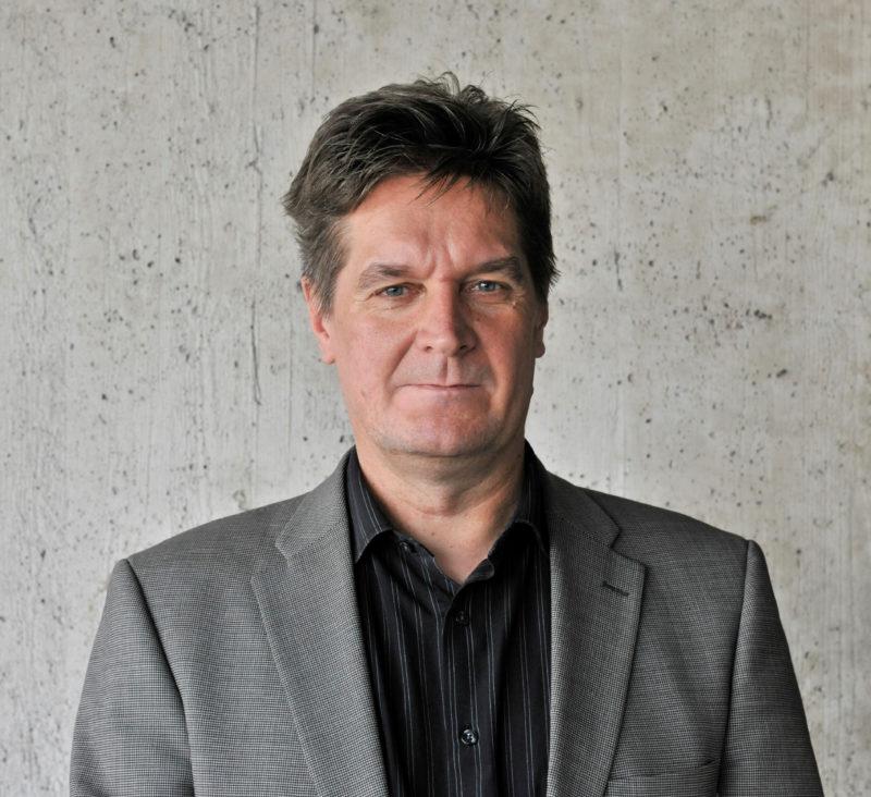 Juhani Ruohonen on Turun uusi museopalvelujohtaja