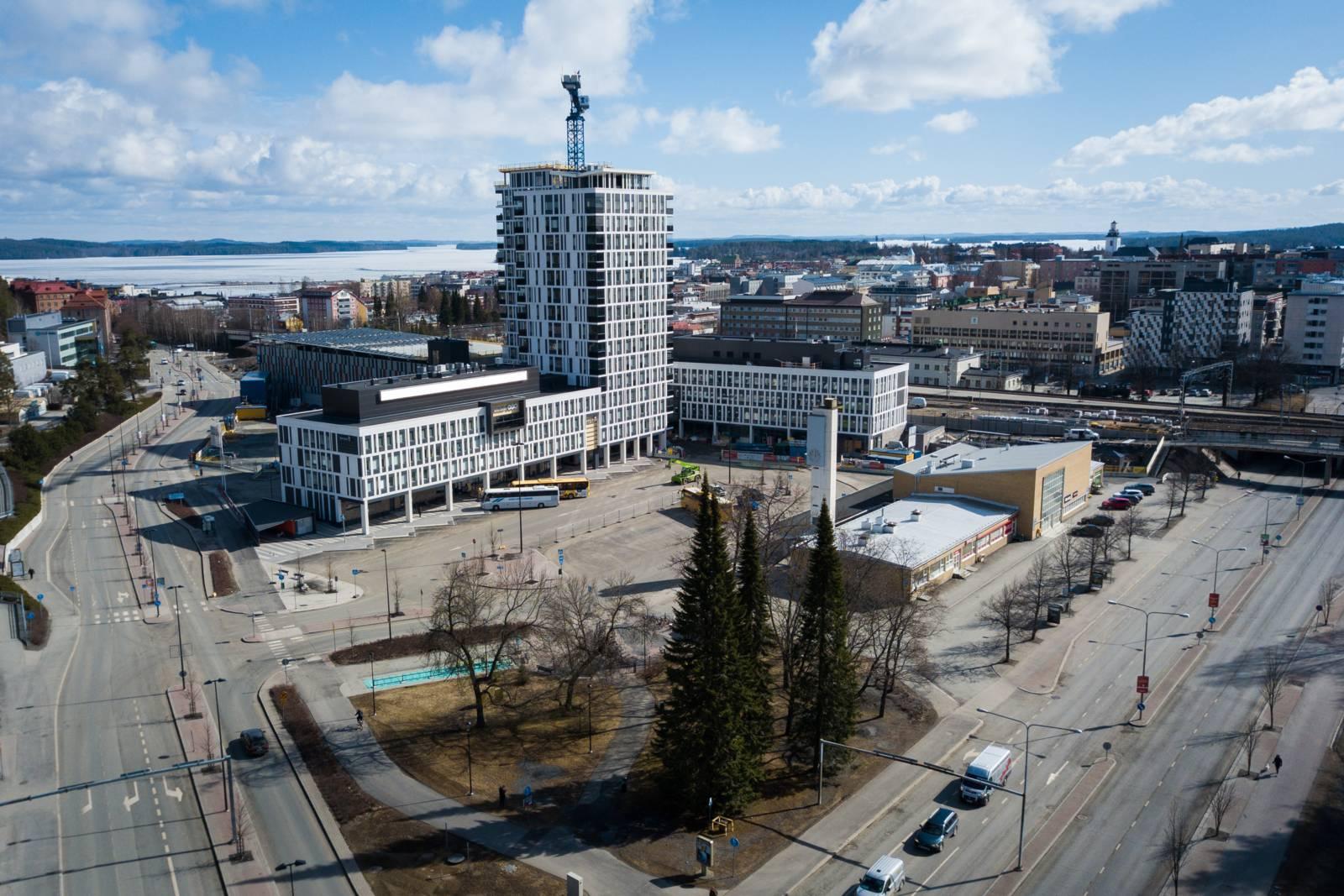 Sihti Kuopio