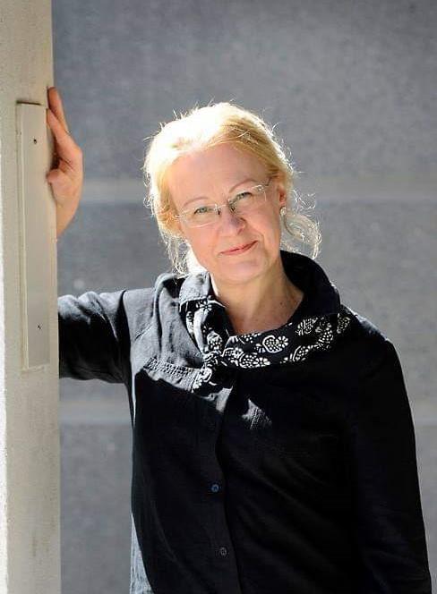 Pia Harmokivi, Vesannon kunnanjohtaja