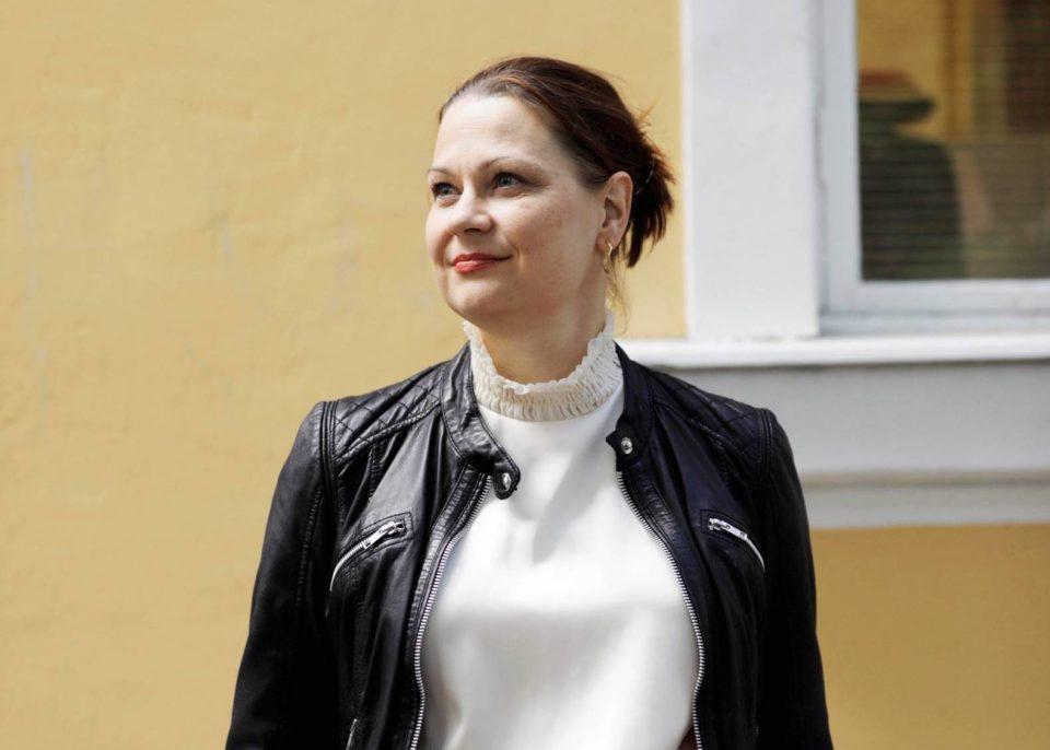 Minna Arve