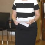 Paula Risikko on vahvan peruskunnan kannattaja.
