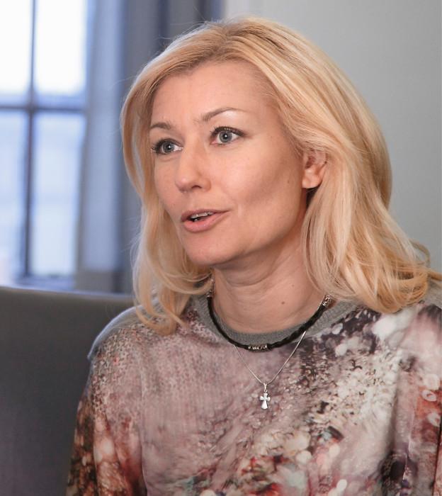 Maria Guzenina-Richardson, 3 308, Espoo