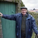 88-vuotias Avelino Sousa toivoo lisää nuoria ja työpaikkoja.