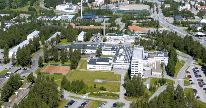Kainuulaiset suunnittelevat korvaavansa vanhoja sairaalatiloja uusilla ja kehitysvaiheesta on tehty sopimus.