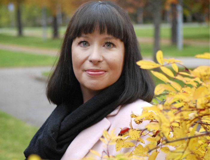 Anu Helin aloittaa Pöytyän kunnanjohtajana ensi vuoden helmikuun alussa.