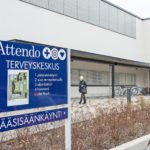 Attendo Oy tuottaa Puolangan kunnan sosiaali- ja terveyspalvelut.