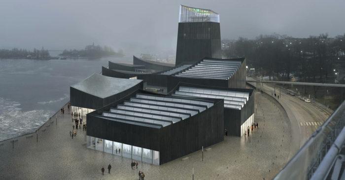 Guggenheimista puhuttiin valtuustossa pitkään ja värikkäästi, mutta vielä pidempään ovat helsinkiläisiä puhuttaneet tilinpäätökset.