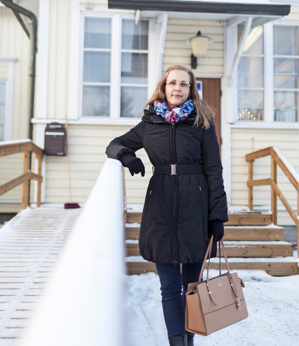 Puolitoista vuotta Vesilahden kunnan palveluksessa on opettanut talouspäällikkö Sinikka Rantamäelle, miksi julkinen palvelutuotanto vaikuttaa usein kankealta ja byrokraattiselta.- Palveluiden kilpailuttaminen vie aikaa ja on hankalaakin, hän sanoo.