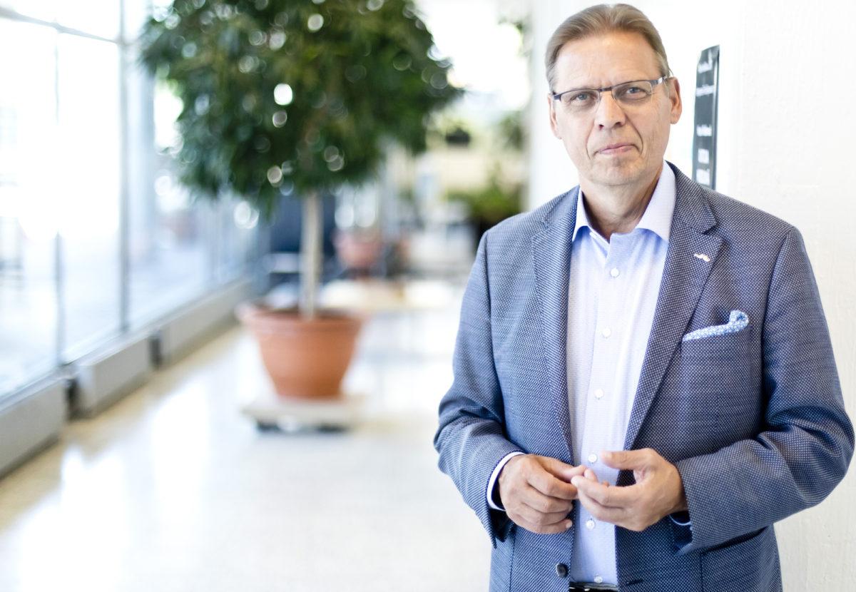 Kuva: Rami Marjamäki