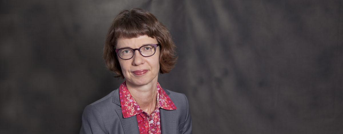 Minna Punakallio on Kuntaliiton pääekonomisti.